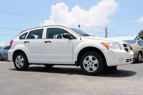 2008 Dodge Caliber for sale in Riverview, FL