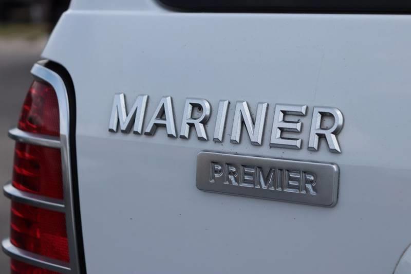 2007 Mercury Mariner
