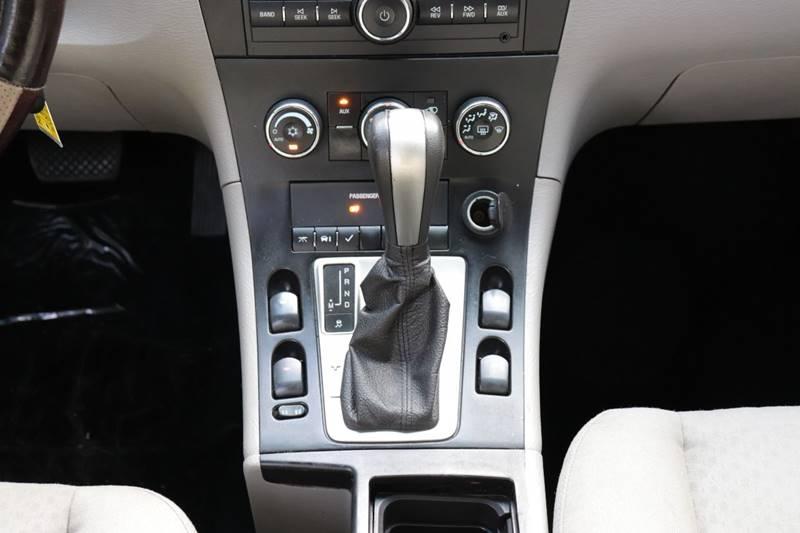 2008 Suzuki XL7