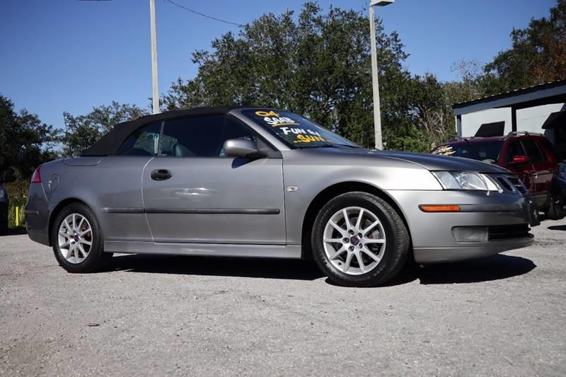2004 Saab 9-3