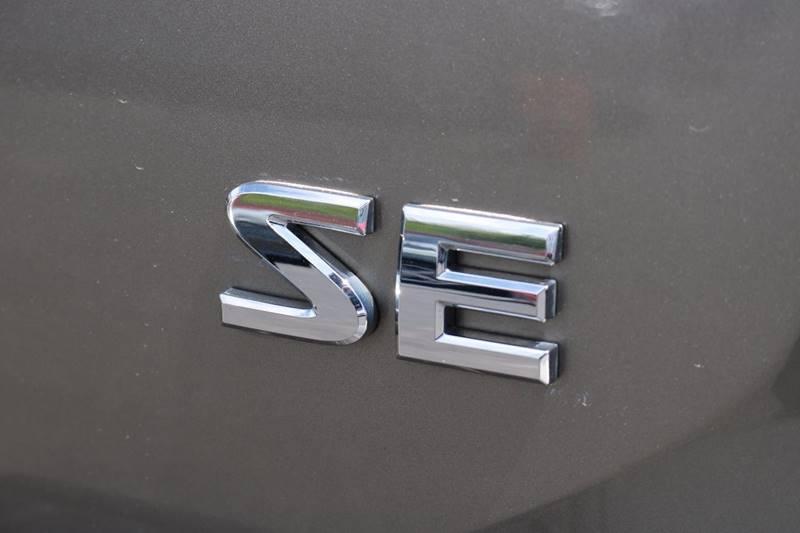 2007 Nissan Armada