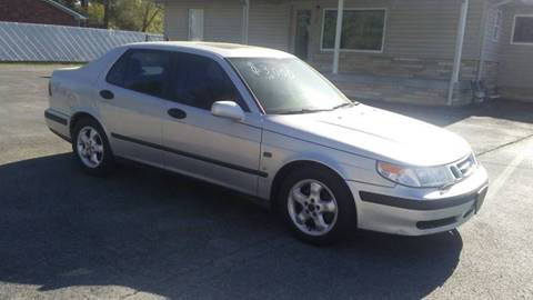 2001 Saab 9-5 for sale in Manchester, TN