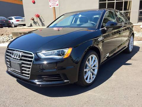 2015 Audi A3 for sale in Woodinville, WA