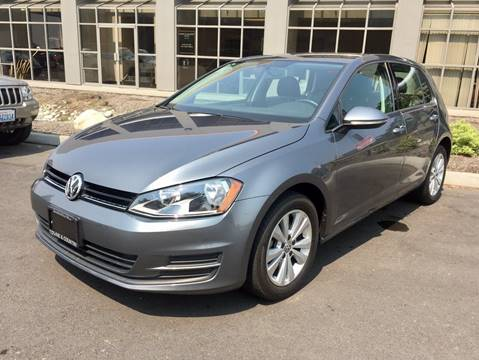 2015 Volkswagen Golf for sale in Woodinville, WA