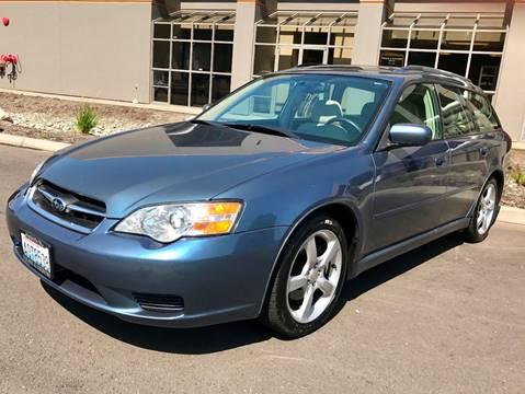 2006 Subaru Legacy for sale in Woodinville, WA