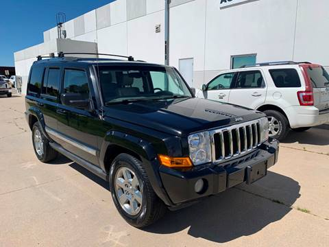 2006 Jeep Commander for sale in Denver, CO