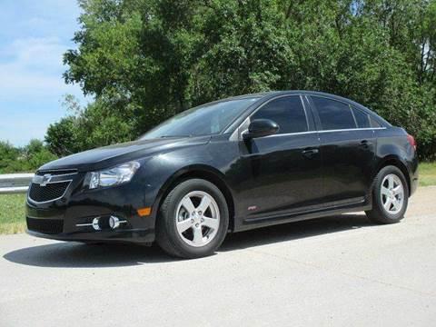 2014 Chevrolet Cruze for sale in Aurora, NE