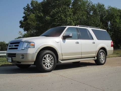 2010 Ford Expedition EL for sale in Aurora, NE