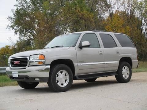 2004 GMC Yukon for sale in Aurora, NE