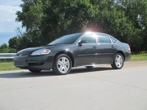2015 Chevrolet Impala Limited for sale in Aurora, NE