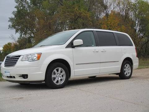 2010 Chrysler Town and Country for sale in Aurora, NE