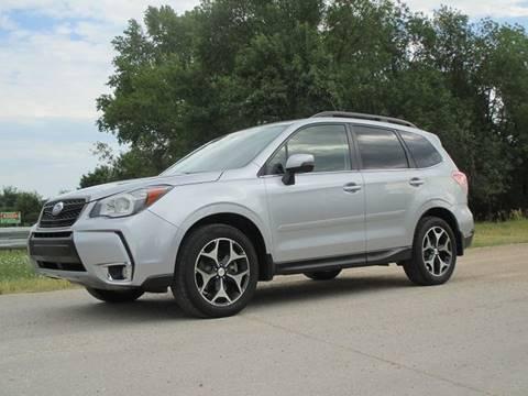 2014 Subaru Forester for sale in Aurora, NE