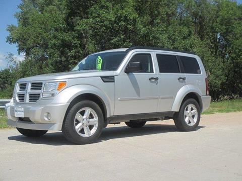 2010 Dodge Nitro for sale in Aurora, NE