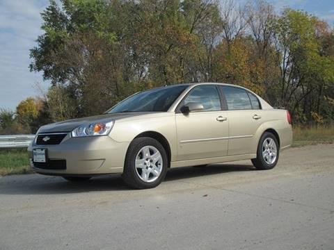 2006 Chevrolet Malibu for sale in Aurora, NE