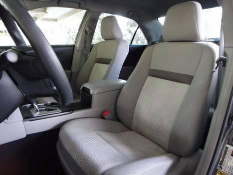 2014 Toyota Camry LE 4dr Sedan - Escondido CA