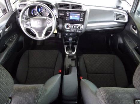 2015 Honda Fit LX 4dr Hatchback CVT - Escondido CA