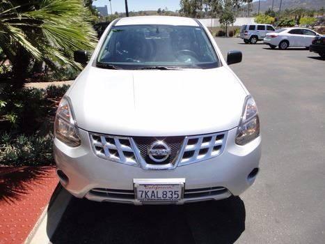 2014 Nissan Rogue Select S 4dr Crossover - Escondido CA