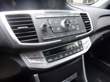 2013 Honda Accord LX - Escondido CA