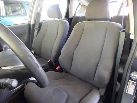 2013 Honda Fit 4dr Hatchback 5A - Escondido CA