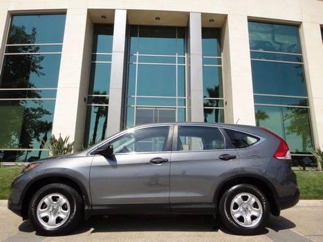 2014 Honda CR-V LX 4dr SUV - Escondido CA
