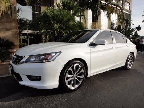 2014 Honda Accord for sale in Escondido, CA