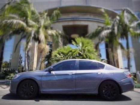 2013 Honda Accord for sale in Escondido, CA