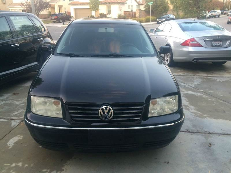 2005 Volkswagen Jetta for sale at Faith Auto Sales in Temecula CA