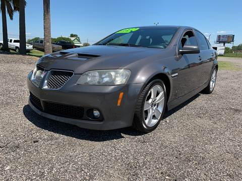 2008 Pontiac G8 for sale in Hartsville, SC