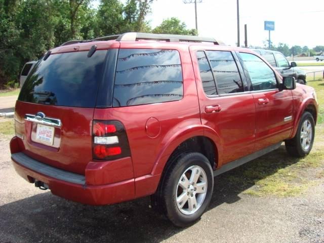 2008 Ford Explorer 4x2 XLT 4dr SUV (V6) - Porter TX