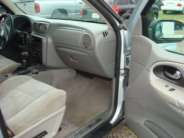 2007 Chevrolet TrailBlazer LT 4dr SUV - Porter TX