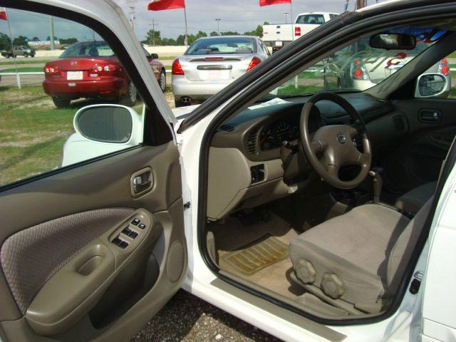 2006 Nissan Sentra 1.8 S 4dr Sedan (1.8L I4 4A) - Porter TX