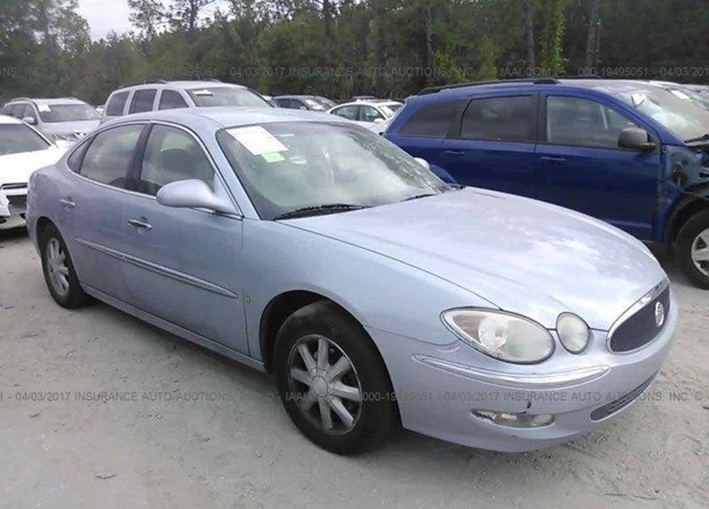 2006 Buick Lucerne car for sale in Detroit