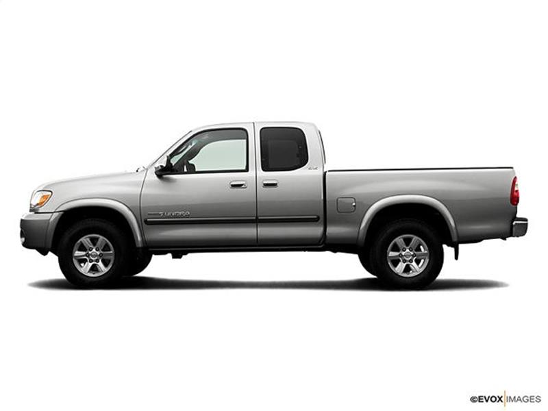 2006 Toyota Tundra car for sale in Detroit