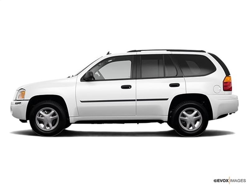 2008 Gmc Envoy car for sale in Detroit