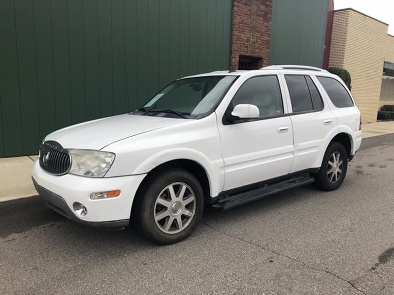 2007 Buick Rainier car for sale in Detroit