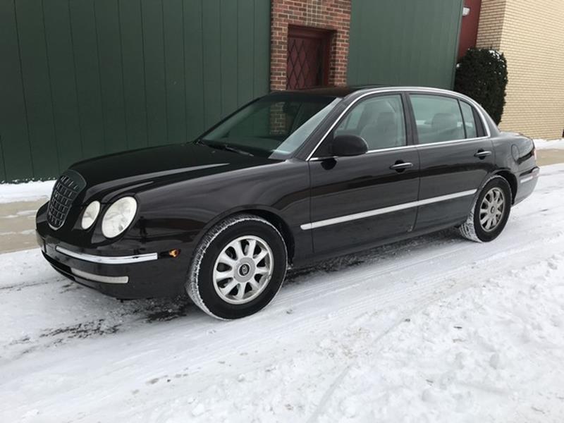 2005 Kia Amanti car for sale in Detroit