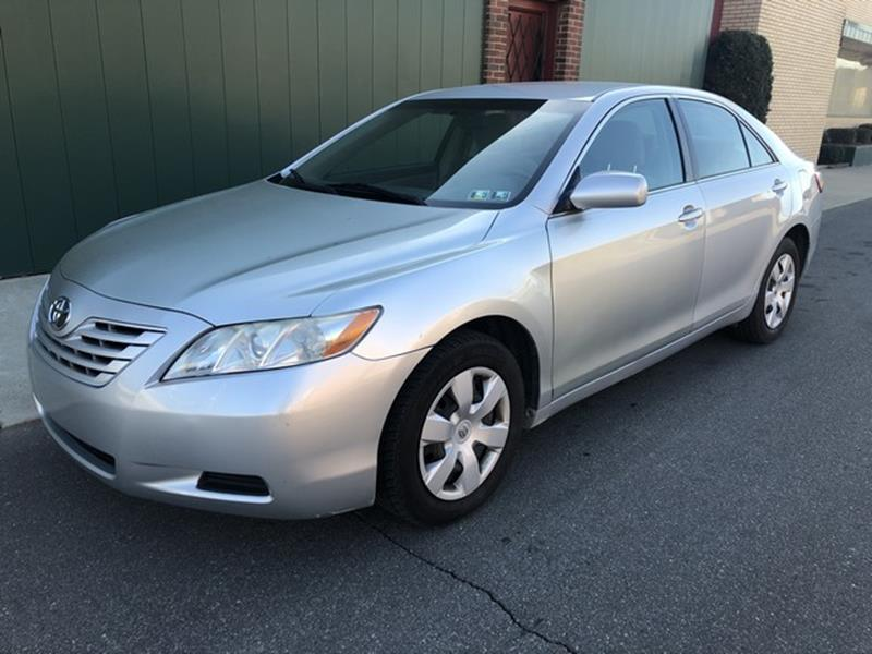 2007 Toyota Camry car for sale in Detroit