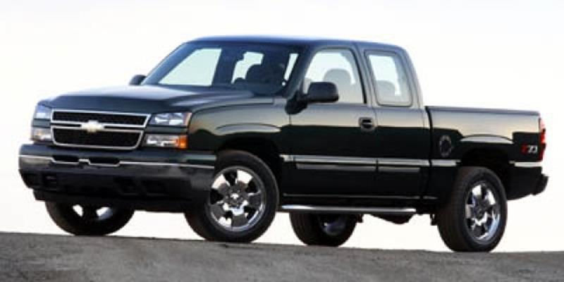 2007 Chevrolet Silverado 1500 Classic car for sale in Detroit