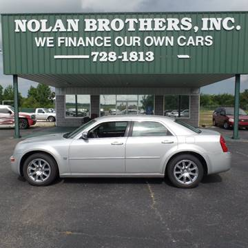 2007 Chrysler 300 for sale in Booneville, MS