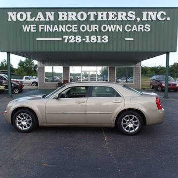 2009 Chrysler 300 for sale in Booneville, MS