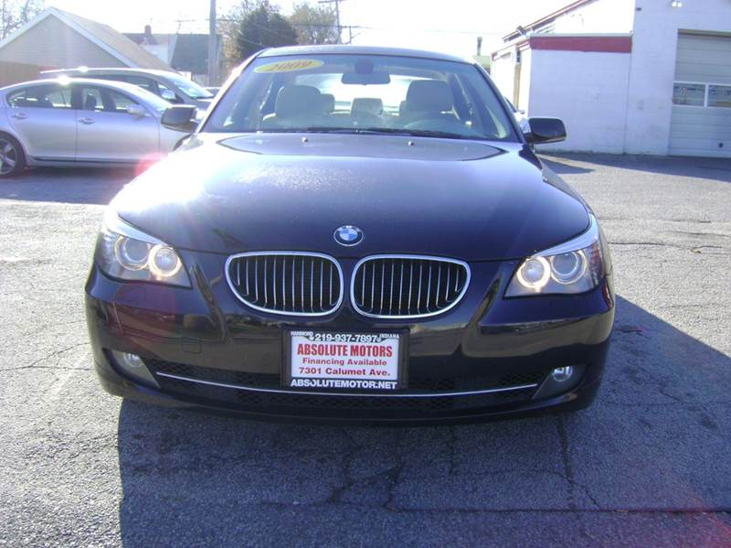 BMW Series I XDrive In Hammond IN Absolute Motors - 535i bmw price