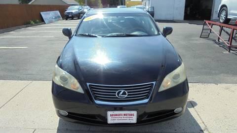 2007 Lexus ES 350 for sale in Hammond, IN