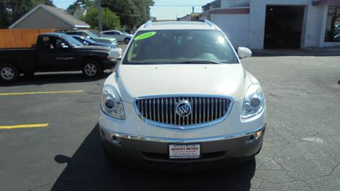 2008 Buick Enclave for sale in Hammond, IN