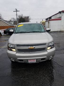 2007 Chevrolet Avalanche LT 1500 for sale at Absolute Motors in Hammond IN