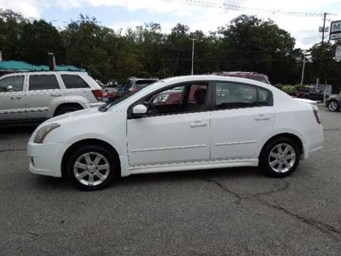 2009 Nissan Sentra for sale in Johnston, RI