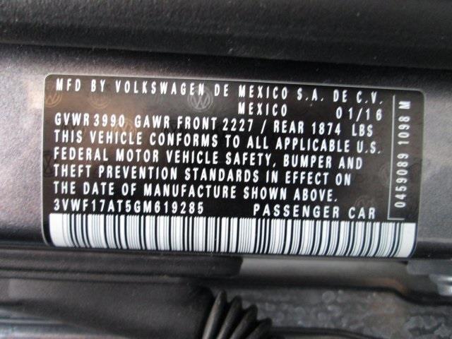 2016 Volkswagen Beetle for sale at Rooster Bush Automotive in Lenoir NC