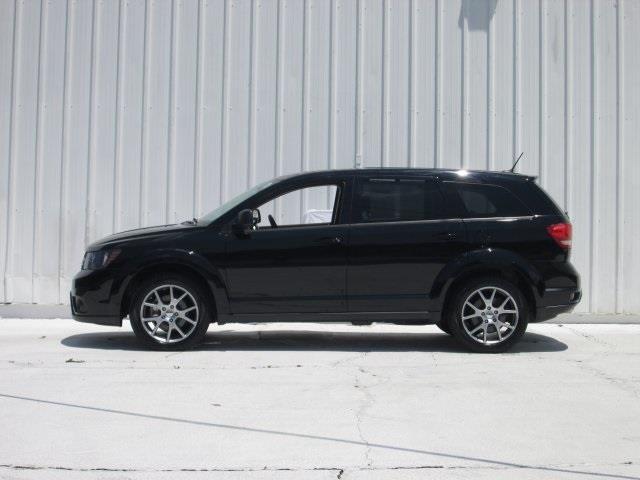 2014 Dodge Journey for sale at Rooster Bush Automotive in Lenoir NC