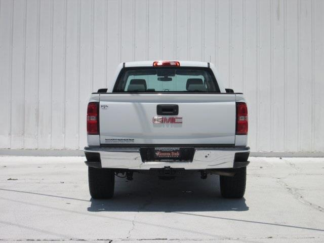 2015 GMC Sierra 1500 for sale at Rooster Bush Automotive in Lenoir NC