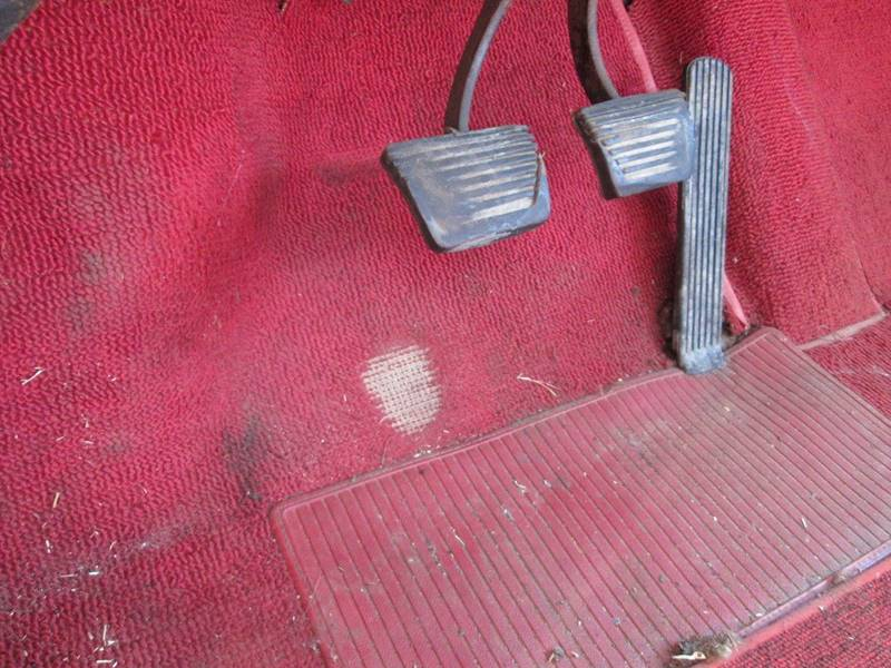 1962 Chevrolet Corvair for sale at Rooster Bush Automotive in Lenoir NC