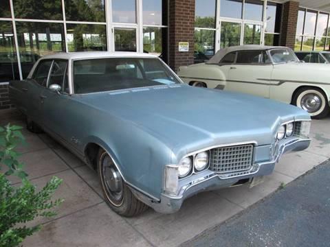 1968 Oldsmobile Ninety-Eight for sale in Lenoir, NC